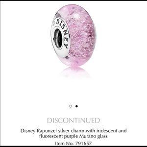 Pandora Disney's Rapunzel Murano